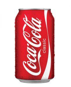 Coca-Cola 0,33л