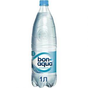 Bon Aqua Негазированная 1л