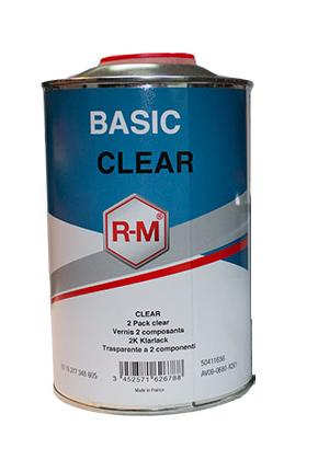 RM BASIC CLEAR Лак, 1л.