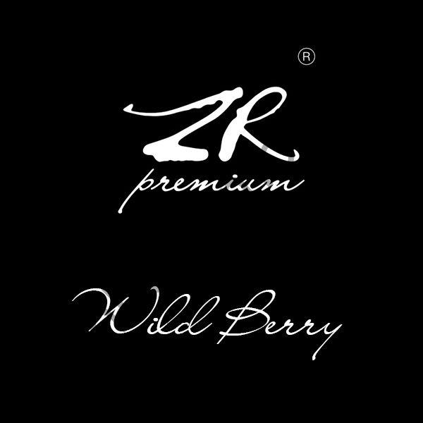 ZR Premium 100 гр - Wild Berry (Лесная Ягода)