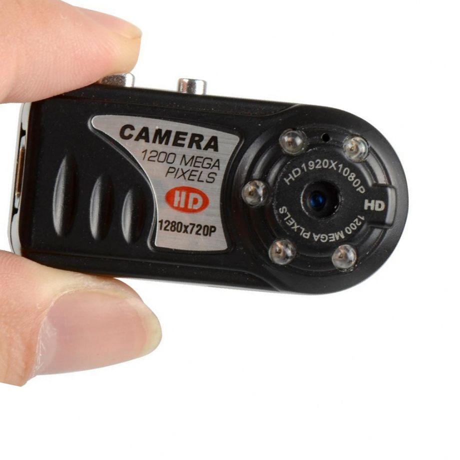 Мини-камера MINI CAMCORDER Q5