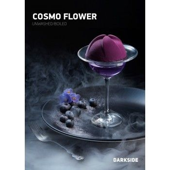 Dark Side Cosmo Flower Soft