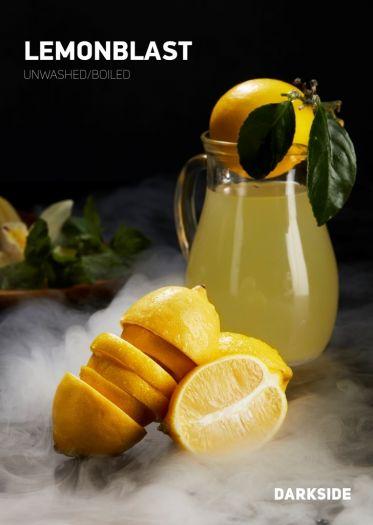 Dark Side LemonBlast Soft