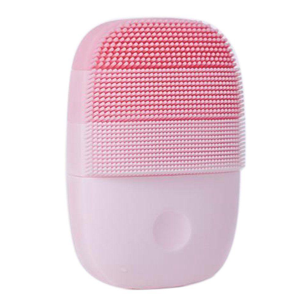 Аппарат для ультразвуковой чистки лица Xiaomi inFace Electronic Sonic Beauty Facial Orange (MS2000) Розовая