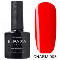 Elpaza гель-лак Charm 003, 10 ml