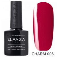 Elpaza гель-лак Charm 006, 10 ml