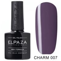 Elpaza гель-лак Charm 007, 10 ml