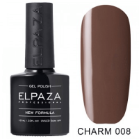 Elpaza гель-лак Charm 008, 10 ml