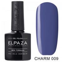 Elpaza гель-лак Charm 009, 10 ml