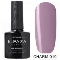 Elpaza гель-лак Charm 010, 10 ml