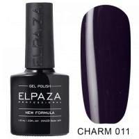 Elpaza гель-лак Charm 011, 10 ml