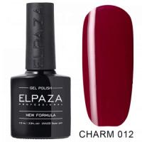 Elpaza гель-лак Charm 012, 10 ml
