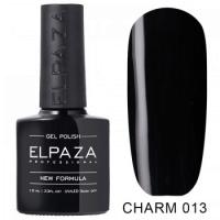 Elpaza гель-лак Charm 013, 10 ml