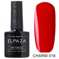 Elpaza гель-лак Charm 016, 10 ml