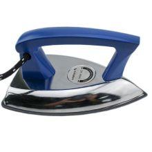 Электрический мини-утюг Soarin SR-999A, Цвет: Синий