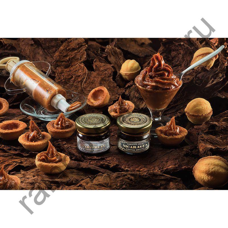 WTO N 20 гр - Caramel Cream (Никарагуа Карамельный Крем)