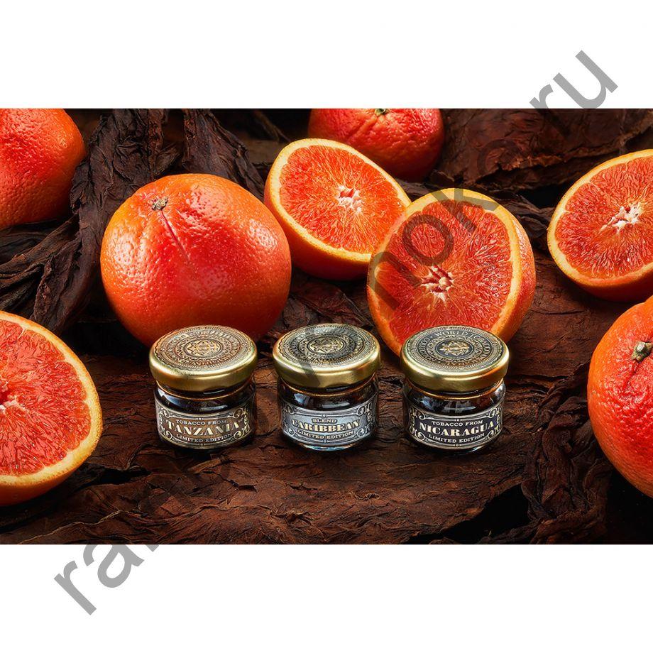 WTO CB 20 гр - Sicilian Orange (Карибский Бленд Сицилийский апельсин)