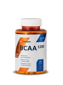 BCAA 1200 от Cybermass 160 кап