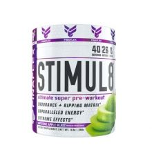 Finaflex Stimul 8 180g. 30 порций