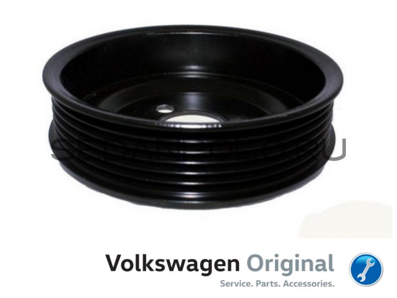 Шкив клинового ремня VAG Volkswagen Polo Sedan / Skoda Rapid