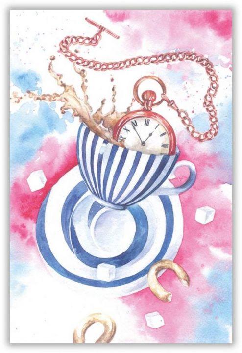 Чаепитие Алисы