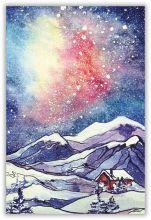Снежный край