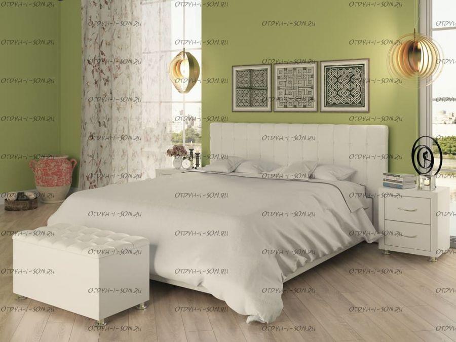 Кровать Benartti Paula с подъемным механизмом