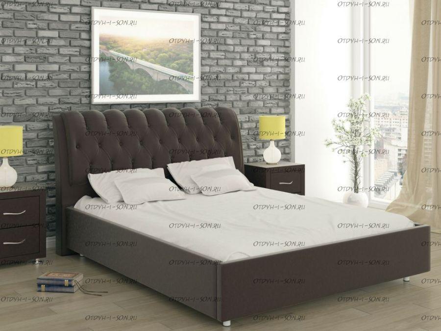Кровать Benartti Merelin с подъемным механизмом