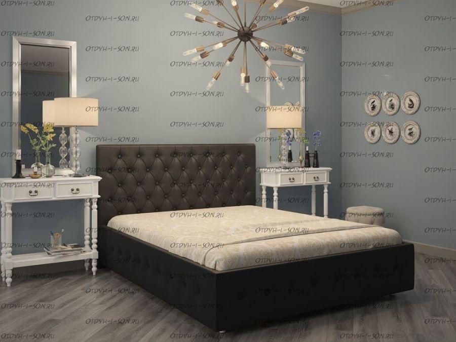 Кровать Benartti Mirana с подъемным механизмом