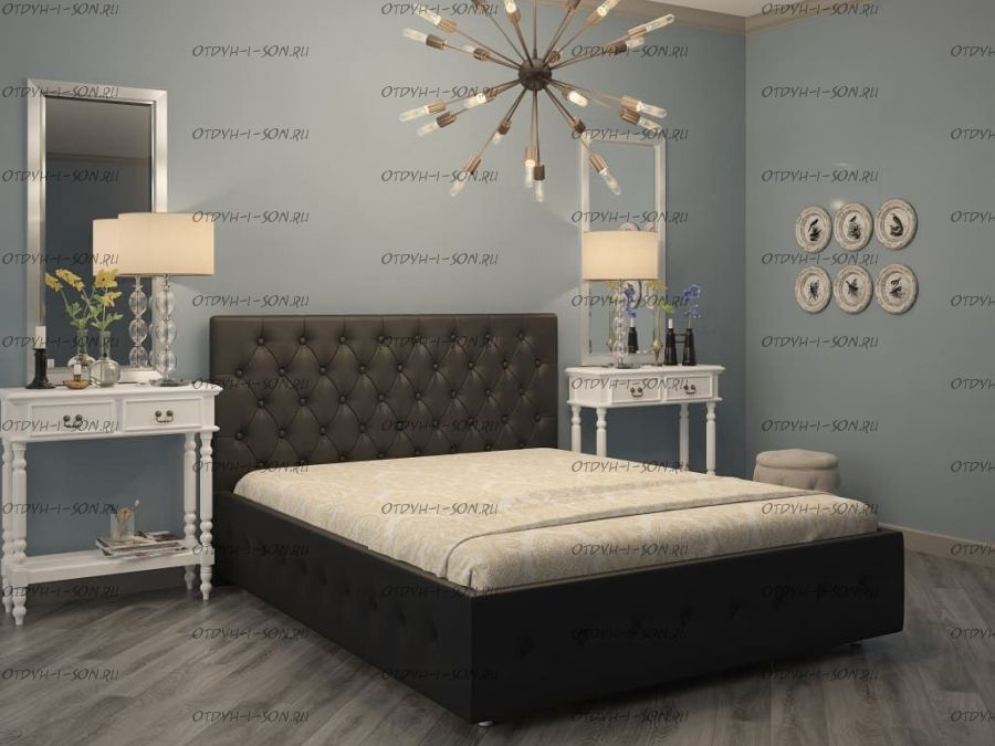 Кровать Benartti Mirana