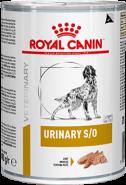 Royal Canin Urinary S/O (банка) 400г