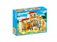 Конструктор Playmobil 5567 Детский сад Солнышко