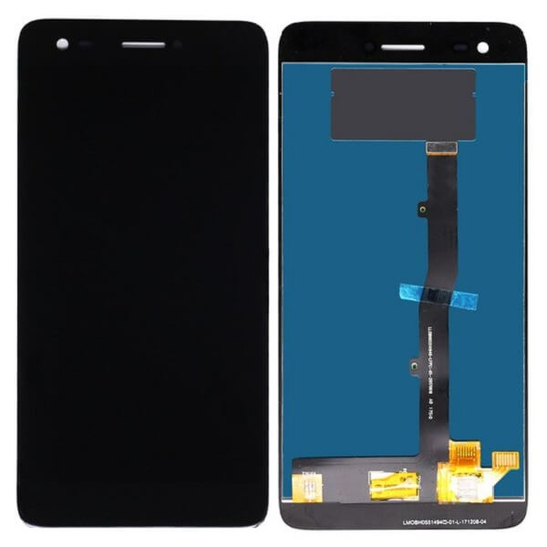 Дисплей в сборе с сенсорным стеклом для ZTE Blade A6 Max