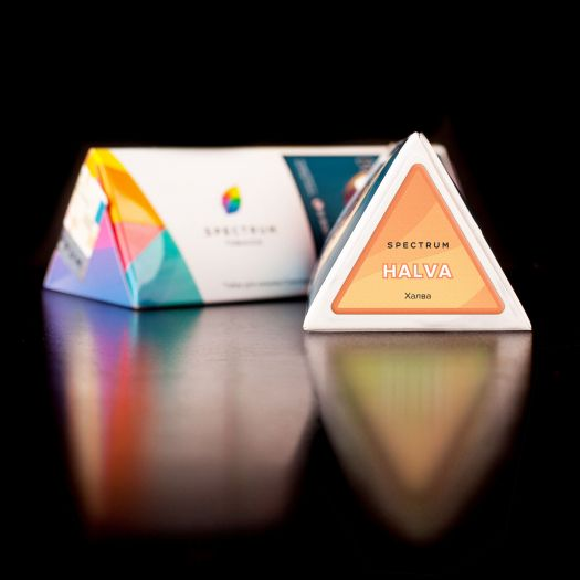 Табак Spectrum Halva