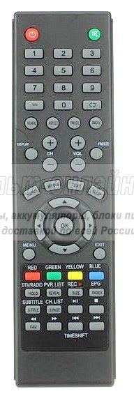 Supra STV-LC19T860WL