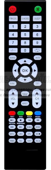 Supra RC02-T338  DEXP F32D7000C