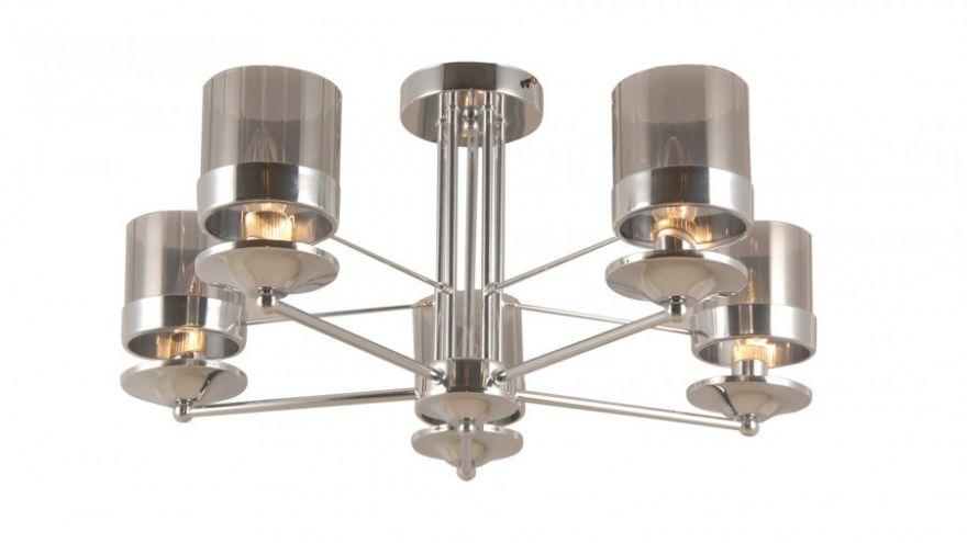 Светильник Rivoli  3029-305 Carosello S5 CR