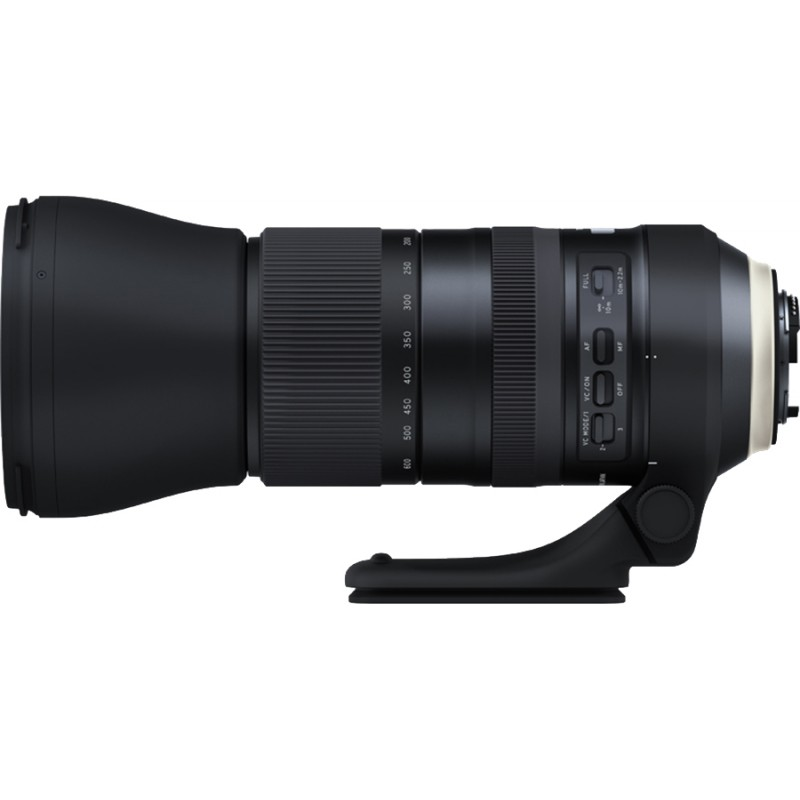 Tamron SP 150-600mm F/5-6.3 Di VC USD G2 Canon EF