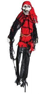 Привидение Пират подвесной (50 см)