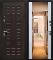 Входная дверь ZMD «премиум 183» зеркало