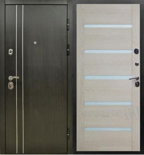 Входная дверь ZMD «Tехно В-04»