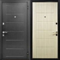 Входная дверь ZMD «стайл»