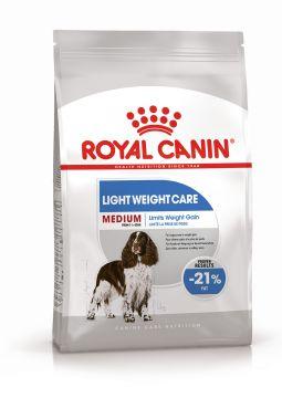 Роял канин Медиум лайт вейт кэа для собак (Medium Light Weight Care) 3кг.