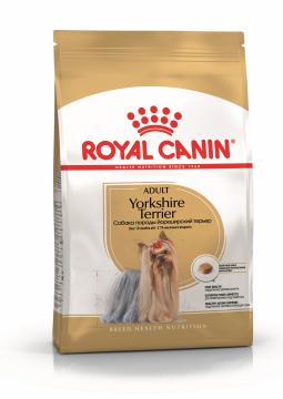 Роял канин Йоркширский терьер (Yorkshire Terrier)