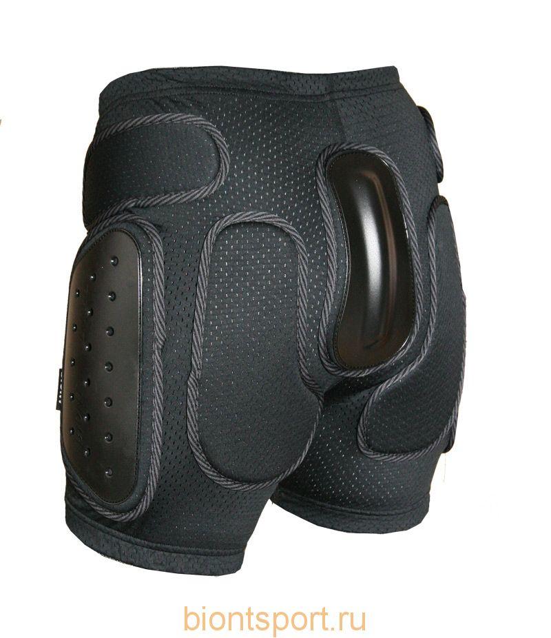 Комфорт  (от 4XS до XXL) защитные шорты