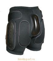 защитные шорты Комфорт для роликов