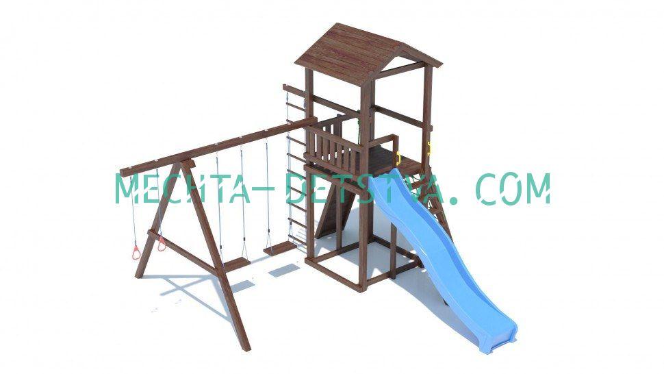 Детский игровой комплекс A 3.1