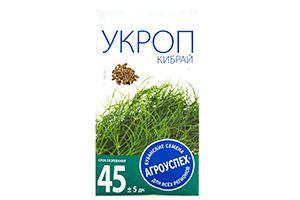 СЕМЕНА УКРОП 'КИБРАЙ' ПОЗДНИЙ 3 Г (10/500) 'АГРОУСПЕХ' - все для сада, дома и огорода!