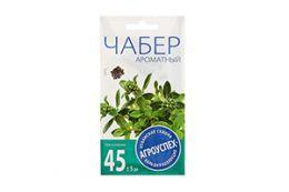 СЕМЕНА ЧАБЕР 'АРОМАТНЫЙ' 0,3 Г (10) 'АГРОУСПЕХ'