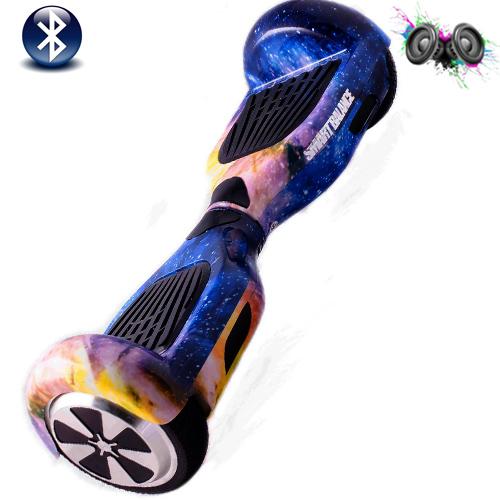 "Гироскутер Smart Balance Wheel Космос 6.5"""